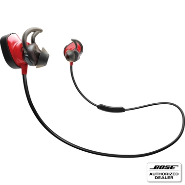 Bose SoundSport Pulse Wireless Headphones