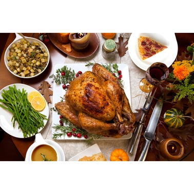 The Gourmet Market Holiday Dinner