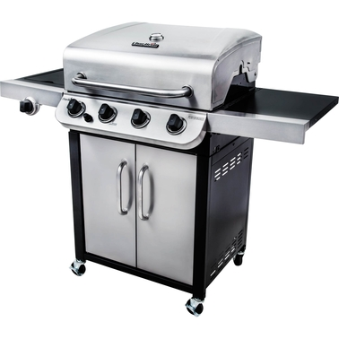 Char-broil Performance Series 4 Burner Lp Gas Grill | Gas Grills ...