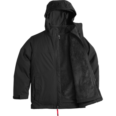 9241cfd10354 The North Face Boys Chimborazo Triclimate Jacket