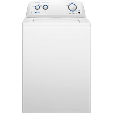 Amana 3.5 cu. ft. Top Load Washer
