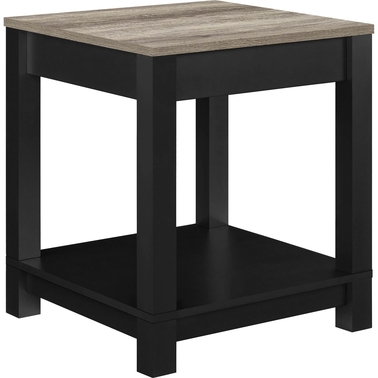Altra Carver End Table