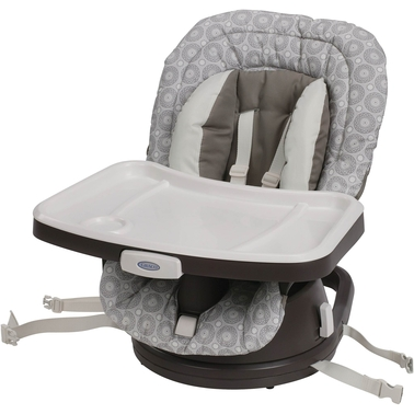 Tremendous Graco Swivi Seat 3 In 1 Booster Booster Seats Baby Alphanode Cool Chair Designs And Ideas Alphanodeonline