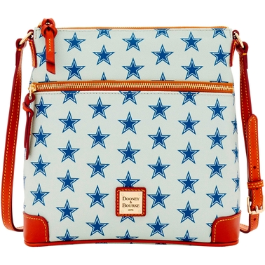 Dooney & Bourke NFL Dallas Cowboys Crossbody Handbag