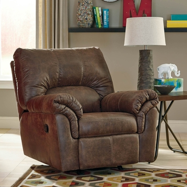 Signature Design by Ashley Bladen Rocker Recliner