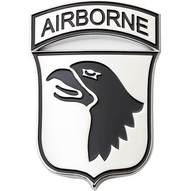 Army Airborne Logo