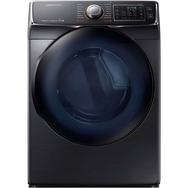 Samsung 7.5 Cu. Ft. Electric Front Load Dryer
