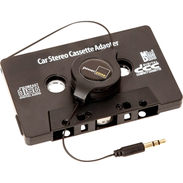 Patrionics Cassette Adapter