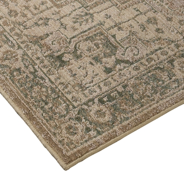 Signature Design by Ashley Adjo Traditional Rug