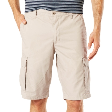 Dockers Standard Washed Cargo Classic Fit Shorts