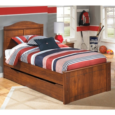 Ashley Barchan Trundle Bed