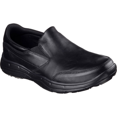 Skechers Glides Calculous Casual Slip On Shoes