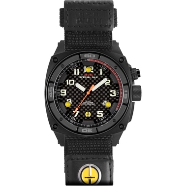 MTM Special Ops Men's Falcon Watch FBSSBV2