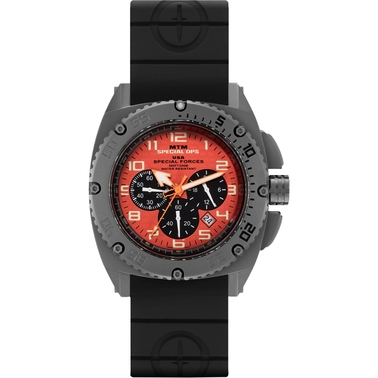 MTM Special Ops Men's Patriot 44.5mm Watch PTGTODBKR2