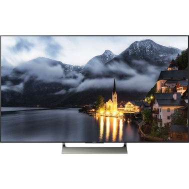 Sony 75 In  4k Hdr 120hz Tv Xbr-75x900e | Tvs | Electronics | Shop