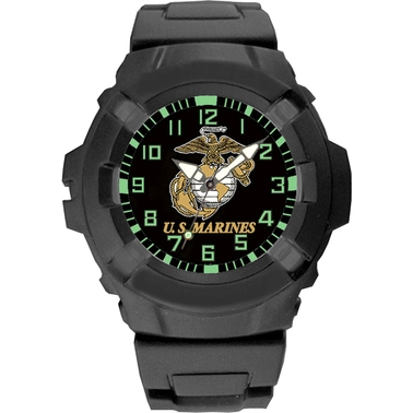 Aquaforce Frontier Watch