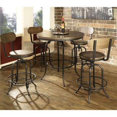 Whalen Newcastle Bar Table Kit Dining Kitchen Furniture Home Appliances Shop The Exchange