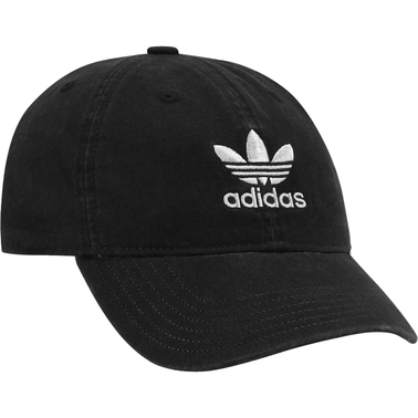 adidas Originals Relaxed Strapback Hat