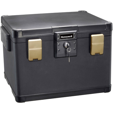 Honeywell Fire Chest