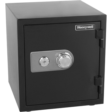 Honeywell Steel Fire Safe