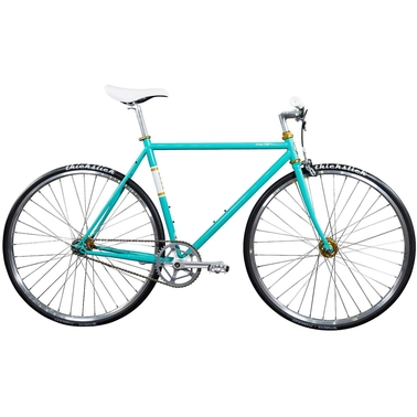 Pure Cycles Jefferson Premium Fixed Gear Bicycle