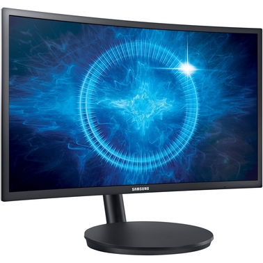 samsung 27 in curved gaming monitor computers. Black Bedroom Furniture Sets. Home Design Ideas