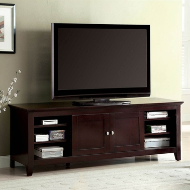 Furniture of America Maris 72 in. TV Stand