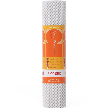 Con-Tact Ultra Grip Liner 12 in. x 4 ft.