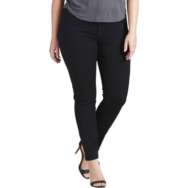 Lucky Brand Plus Size Ginger Skinny Jeans