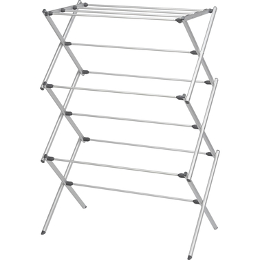 Woolite Compact Drying Rack Laundry Home Amp Appliances