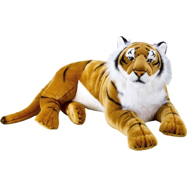 National Geographic Plush Giant Tiger