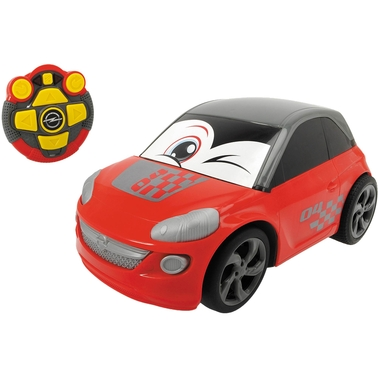 Dickie Toys RC Happy Opel Adam Street Car Remote Control Vehicle