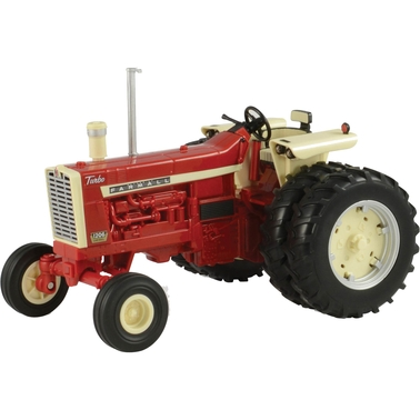 Case IH Big Farm 1:16 IH 1206 Wide Front Tractor