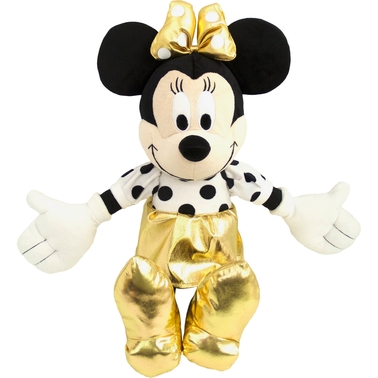 Jay Franco and Sons Disney Minnie Mouse Pillow Buddy