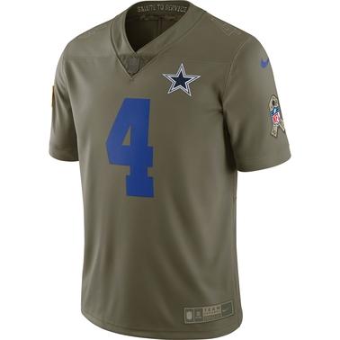 separation shoes 2af88 57dde Nike Nfl Dallas Cowboys Prescott Sts Jersey | Jerseys ...