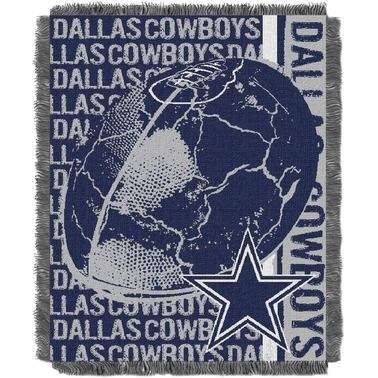 Northwest NFL Dallas Cowboys Double Play Throw