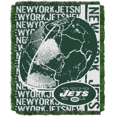 Northwest NFL New York Jets Double Play Throw