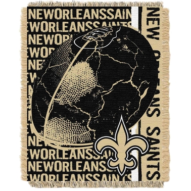 Northwest NFL New Orleans Saints Double Play Throw