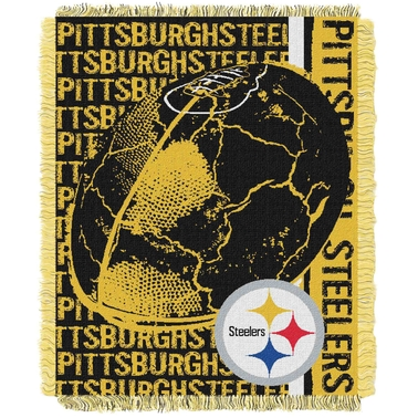 Northwest NFL Pittsburgh Steelers Double Play Throw