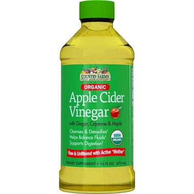 Country Farms Apple Cider Vinegar