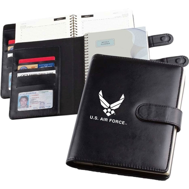 TLJ Marketing & Sales Air Force Stitched Journal