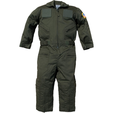 Trooper Clothing Kids Flight Suit