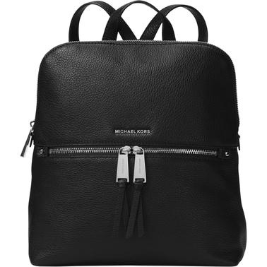 c9a9edf9123e Michael Kors Rhea Zip Medium Slim Backpack