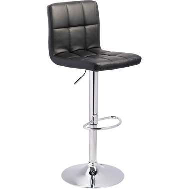 Signature Design by Ashley Adjustable Height Swivel Bar Stool 2 Pk.