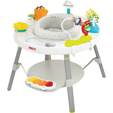 Skip Hop Explore and More Babys View 3-Stage Activity Center