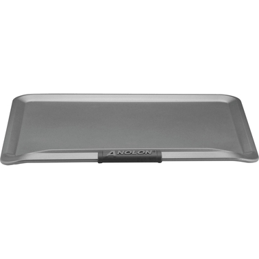 Anolon Advanced Nonstick Bakeware Silicone Grips Cookie Sheet