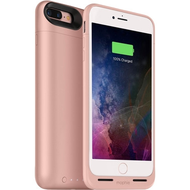 Mophie Juice Pack Air Battery Case for Apple iPhone 8 Plus, 7 Plus, 6 Plus