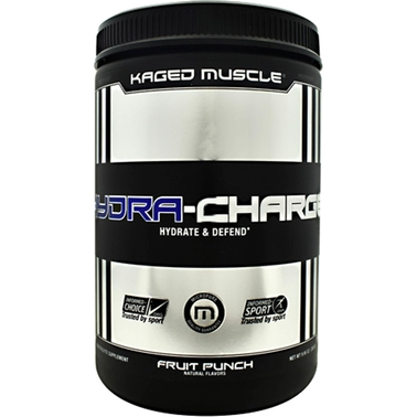 Kaged Muscle Hydra-Charge Hydrate & Defend