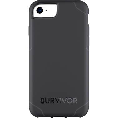 Griffin Survivor Strong Ultra-Slim 7 ft. Drop-Tested Case for iPhone 8, 7, 6S, 6