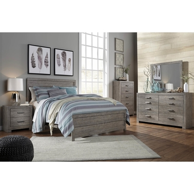 Signature Design by Ashley Culverbach 5 Pc. Bedroom Set